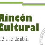 Actividades culturales para el fin de semana del 13 al 15 de abril de 2018
