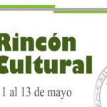 Actividades culturales para el fin de semana del 11 al 13 de mayo de 2018