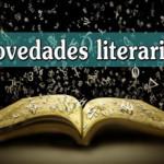 Novedades bibliográficas Septiembre 2018