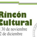 Actividades culturales para el fin de semana del 30 de noviembre al 2 de diciembre de 2018