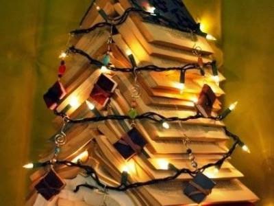 Arbol navideño