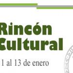 Actividades culturales para el fin de semana del 11 al 13 de enero de 2019