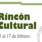 Actividades culturales para el fin de semana del 15 al 17 de febrero de 2019