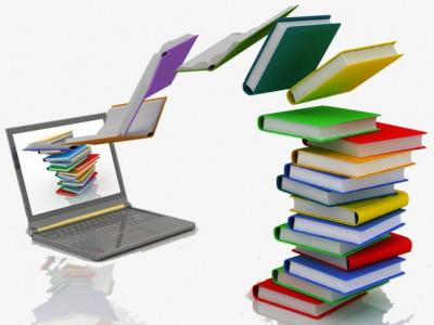 Libros y portadas