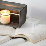 NOVEDADES BIBLIOGRÁFICAS FEBRERO 2019