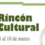 Actividades culturales para el fin de semana del 8 al 10 de marzo de 2019