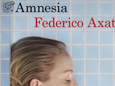 Amnesia Portada