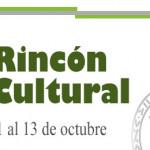Actividades culturales para el fin de semana del 11 al 13 de octubre de 2019