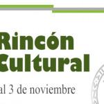 Actividades culturales para el fin de semana del 1 al 3 de noviembre de 2019
