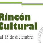 Actividades culturales para el fin de semana del 13 al 15 de diciembre de 2019