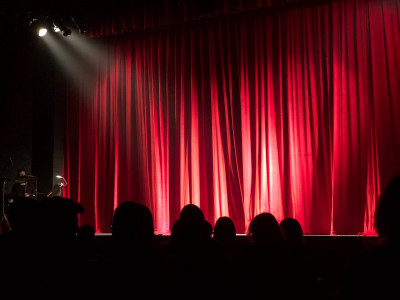 Teatro Telón