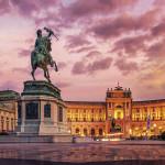 Bibliotecarios por el mundo: Viena