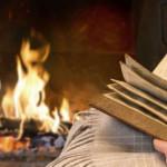 #yomequedoencasa con 5 lecturas recomendadas para Semana Santa