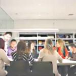 ¡La Biblioteca UCV restablece los servicios!