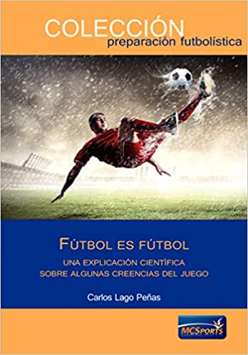 futbol es futbol