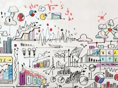 Diagramas y gráficos