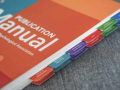 Manual APA 7 Edición