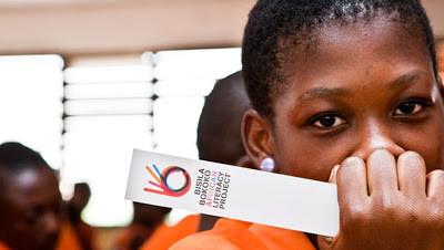 Fundación Bisila Bokoko