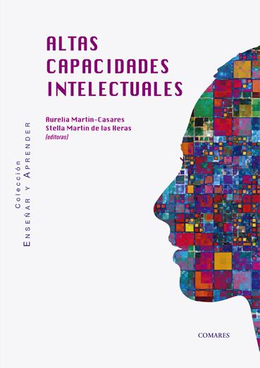 Altas capacidades intelectuales libro