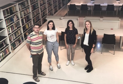 Burjassot - Visita Erasmus PAS