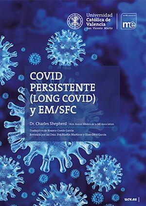 Covid persistente libro