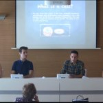 Exposiciones en inglés – 1er Curso