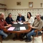 """Kick-off meeting"" del proyecto ""The study, protection and possible breeding of pen shell (Pinna nobilis) in the Boka Kotorska Bay"""