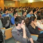 El Asociacionismo en las Ciencias del Mar. Colegio profesional