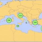 Lidia Cucala: especies invasoras en el Mediterráneo