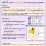 p116. Estudio observacional de la campaña vacunal de la gripe 2017/2018