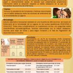 P127. Prevalencia y factores relacionados con el tabaquismo en alumnos de enfermería