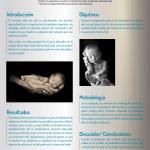 p61. Contacto piel con piel con el padre en recién nacidos por cesárea.