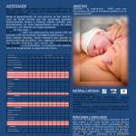 p66. La enfermera pediátrica y el RAPP: Garantías de seguridad en el contacto piel con piel precoz.