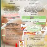p67. Influencia de los métodos de conservación en los cambios de sabor/olor de la leche materna extraída.