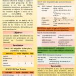p7. Caso clínico: Gastrosquisis en una Unidad Cuidados Intensivos Neonatal