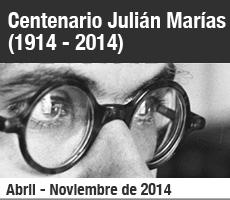 centenario julian marias ucv