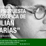 Congreso Internacional sobre Julián Marías