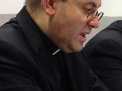 Mons. Samuele Sangalli