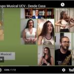 Grupo Musical UCV – Desde Casa