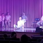 """""""El teatro aporta al alumno unos saberes interpersonales e intrapersonales que no tienen parangón""""(Clara Bonet)"""