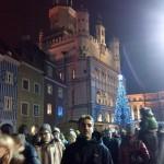 Erasmus en Poznan