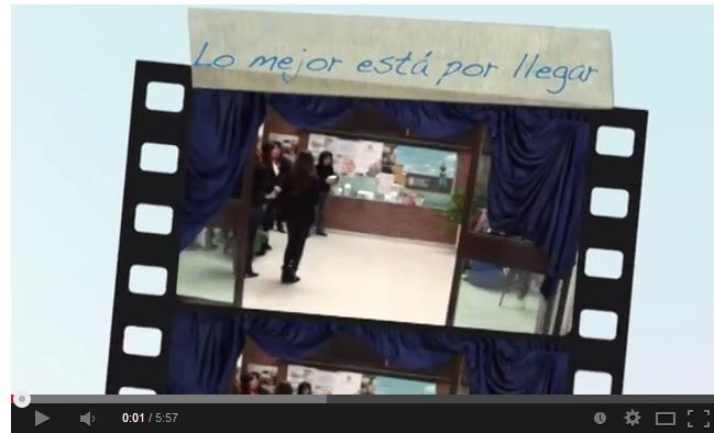 Vídeo IV Jornadas