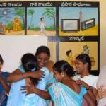 Grado de Educación Social en la India