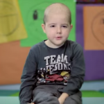 Lipdub ayuda contra el cáncer infantil