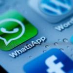 Relación educativa y WhatsApp