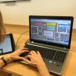 Mural digital: Lista de deseos alcanzables en segundo de Educación Social