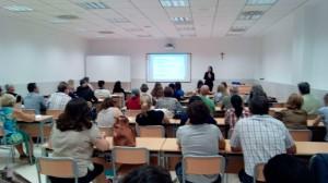 Formación y expedición del DUPAP en la Universidad Católica de Valencia (UCV)