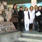 Prácticas en Teruel y Cuenca.