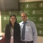 La Facultad de Enfermería en el Congreso Internacional Católico de Ciencias de la Salud