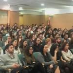 Jornadas de Orientación Profesional para los alumnos de 4º curso